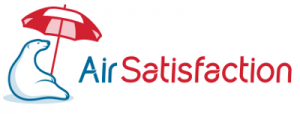 Air Satisfaction logo RGB400